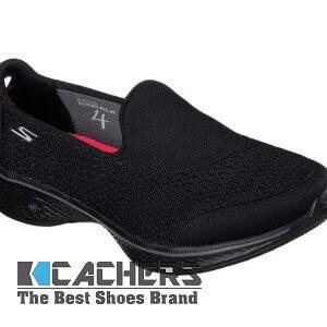 کفش اسکیچرز-زنانه-مدل 14148/BBK