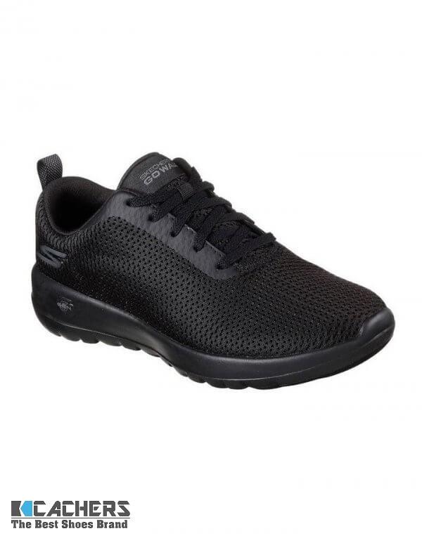 کفش اسکیچرز-زنانه-مدل 15601/BBK