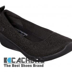 کفش اسکیچرز-زنانه-مدل 23751/BBK