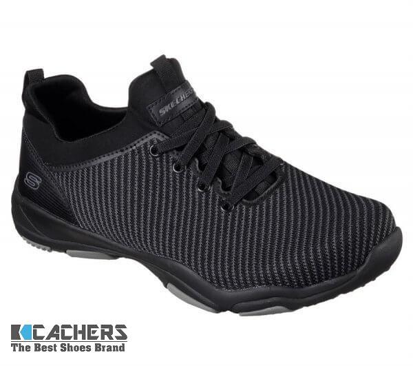کفش اسکیچرز-مردانه-مدل 65121/BLK