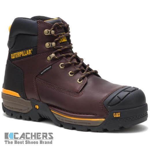 کفش کاترپیلار-مردانه-مدل P91086