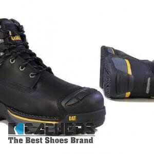کفش کاترپیلار-مردانه-مدل P91084